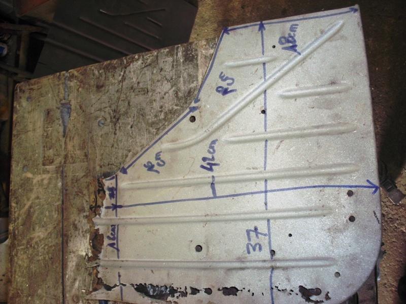 Restauration d'un 411 ça recommence - Page 9 Hpim0519