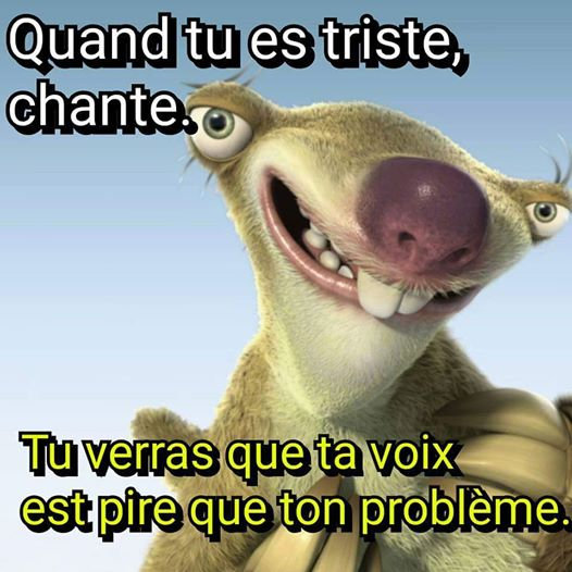 Petite pause sourire ! (*;') - Page 2 12573810