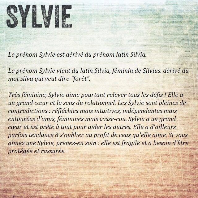 [fil ouvert] la forêt dans tous ses états Sylvie11