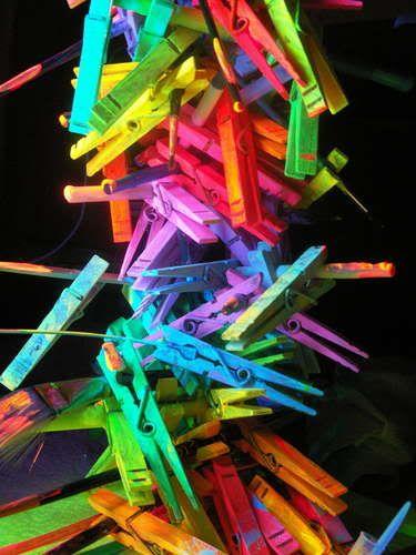 tout est multicolore 26594210