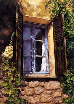 Des fenêtres d'hier et d'aujourd'hui. - Page 5 2a205010
