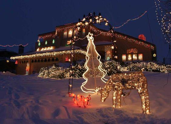 Les illuminations de Noël pour les fêtes 2.015   2.016 ! - Page 6 30695c10