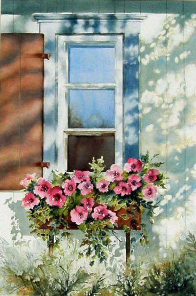 Des fenêtres d'hier et d'aujourd'hui. - Page 40 57689610