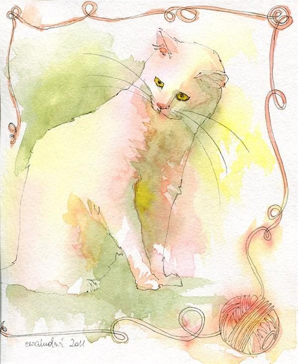 Les chats - Page 4 A1a6f410
