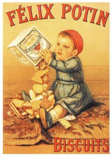 Les affiches du temps passé quand la pub s'appelait réclame .. - Page 22 Aff_1610
