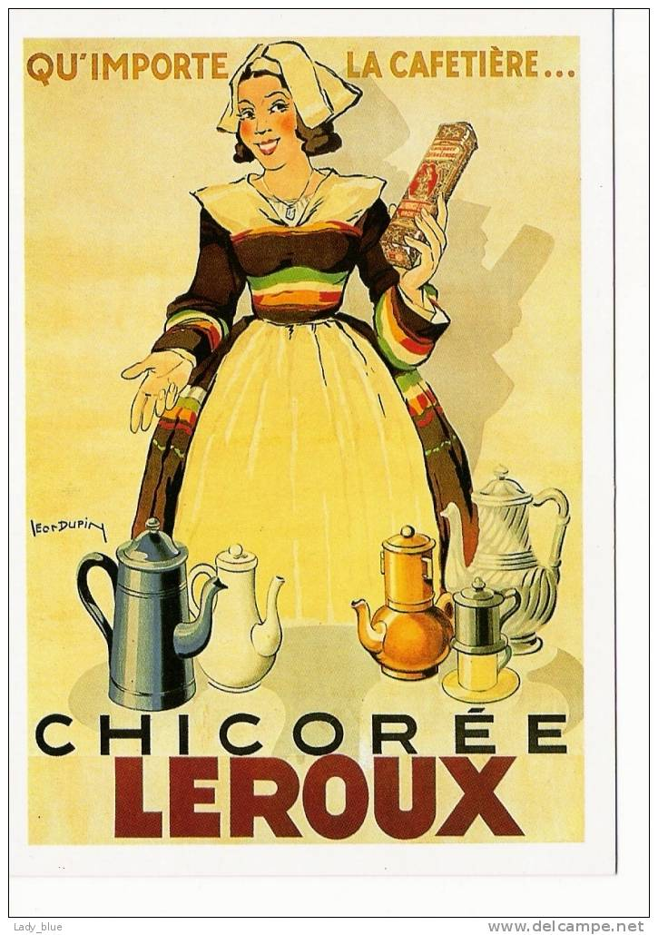 Les affiches du temps passé quand la pub s'appelait réclame .. - Page 22 Aff_1611