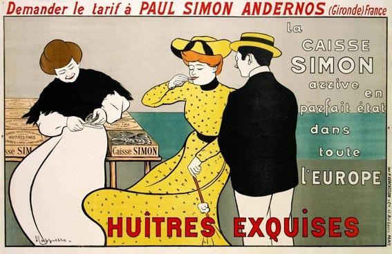 Les affiches du temps passé quand la pub s'appelait réclame .. - Page 22 Aff_1715