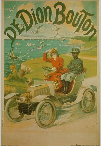 Les affiches du temps passé quand la pub s'appelait réclame .. - Page 23 Aff_1719