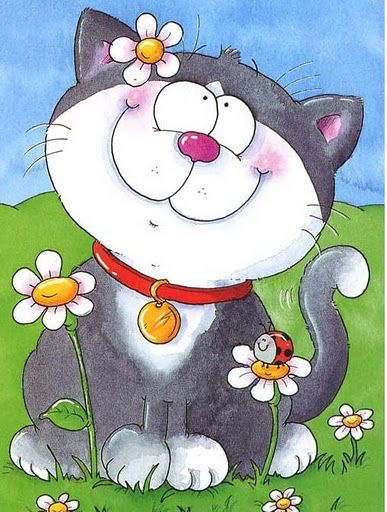 Les chats - Page 39 Cd352a10