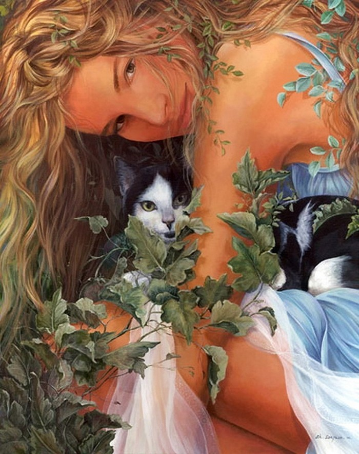 La  FEMME  dans  l' ART - Page 22 Chel_n11
