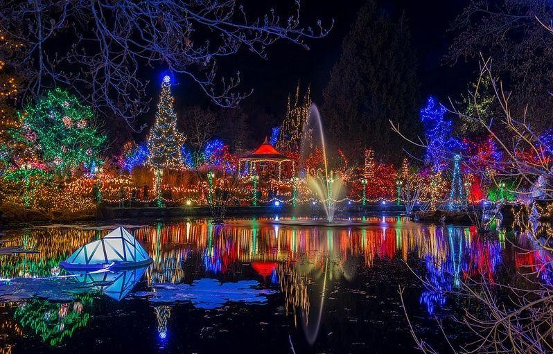 Les illuminations de Noël pour les fêtes 2.015   2.016 ! - Page 7 Christ18