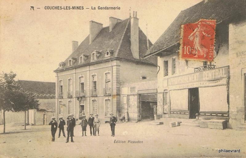 Cartes postales ville,villagescpa par odre alphabétique. - Page 6 Couche10