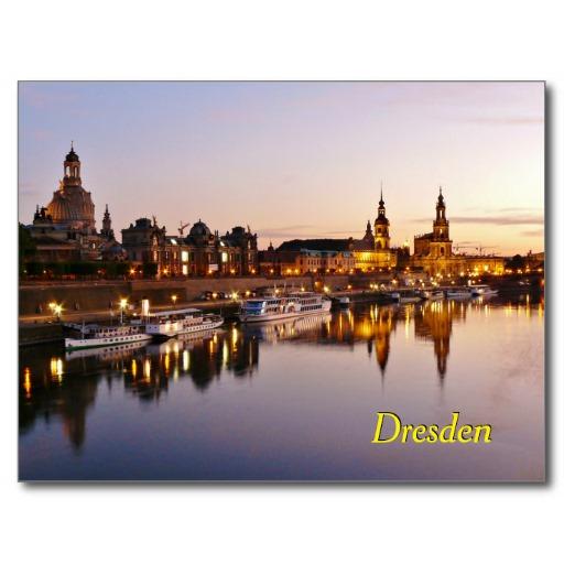 Par ordre alphabétique, des villes et des villages . - Page 4 Dresde10