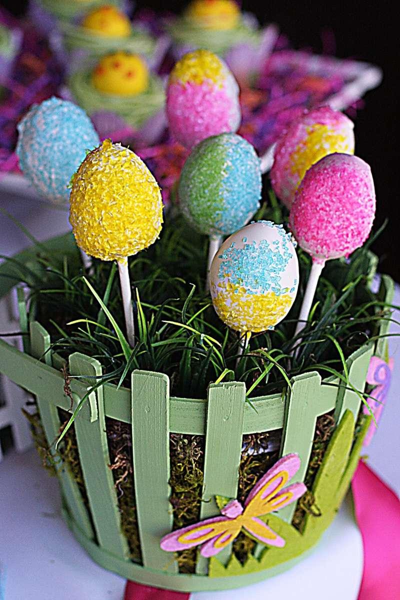 Les bonbons de ma jeunesse. - Page 21 Easter10
