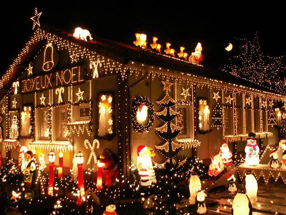 Les illuminations de Noël pour les fêtes 2.015   2.016 ! - Page 7 F4158e10