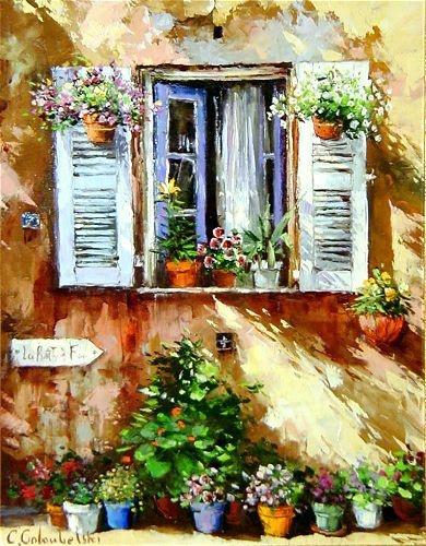 Des fenêtres d'hier et d'aujourd'hui. - Page 39 Fen_1612