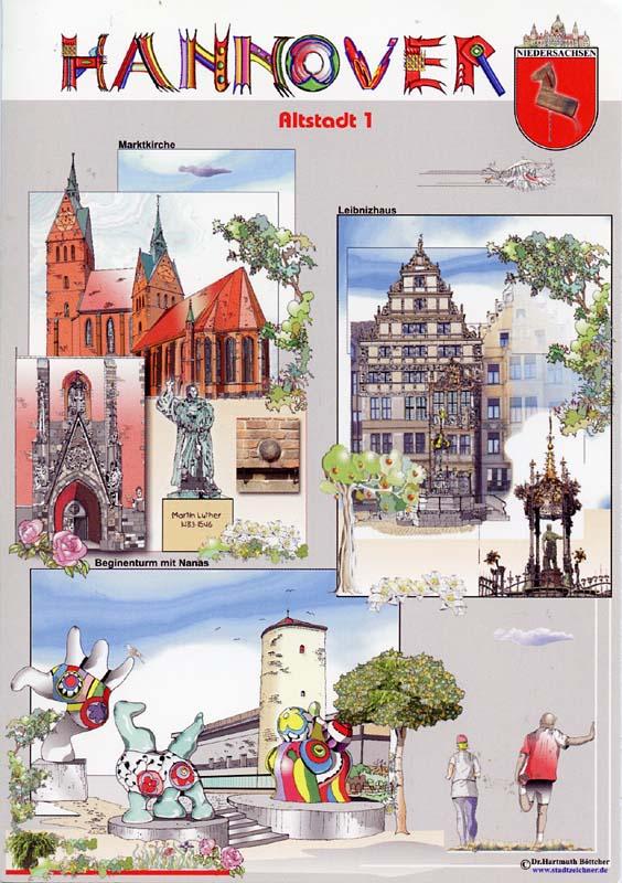 Par ordre alphabétique, des villes et des villages . - Page 7 Hanovr10