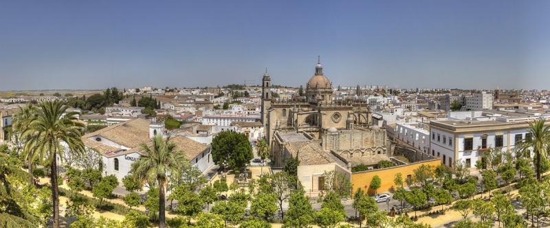 Par ordre alphabétique, des villes et des villages . - Page 3 Jerez-10