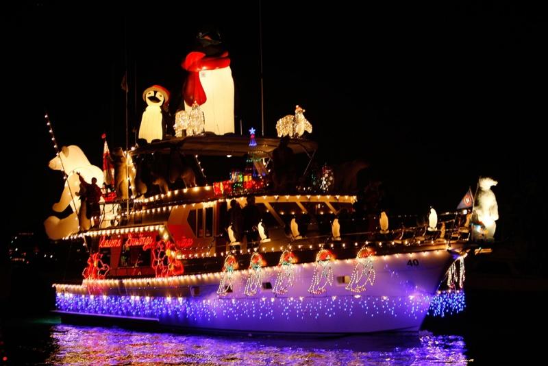 Les illuminations de Noël pour les fêtes 2.015   2.016 ! - Page 6 Lights10