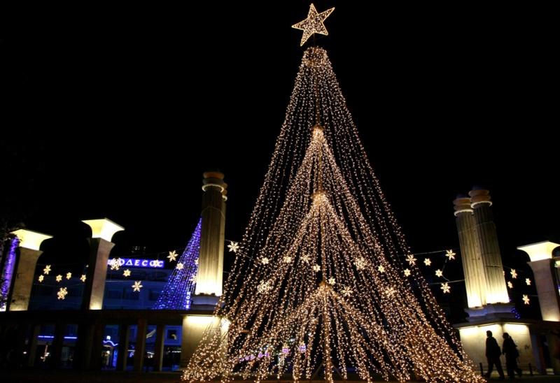 Les illuminations de Noël pour les fêtes 2.015   2.016 ! - Page 7 Lights15