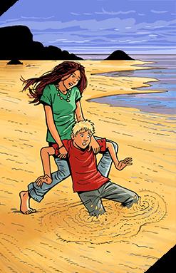 Basé sur l'ordre alphabétique, tout ce qui vous passe par la tête. - Page 19 Sables10