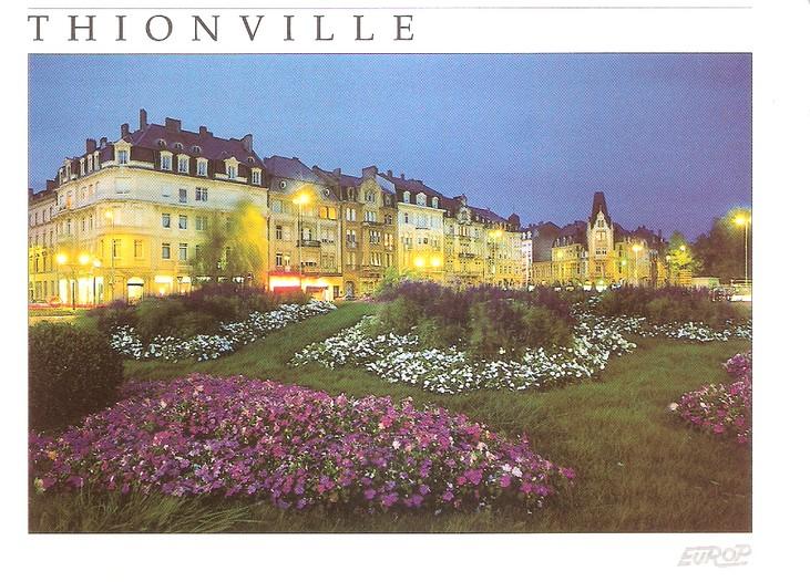 Par ordre alphabétique, des villes et des villages . - Page 4 Thionv10