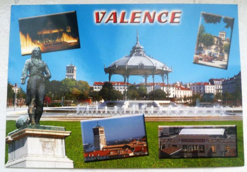 Par ordre alphabétique, des villes et des villages . - Page 4 Valenc10
