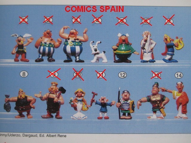 Les Recherches de Titice Comics10