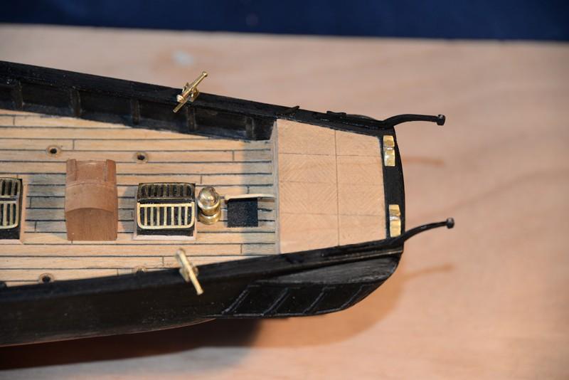 Goélette Toulonnaise (Plan AAMM 1/75°) par jojo la bricole - Page 2 018_3011