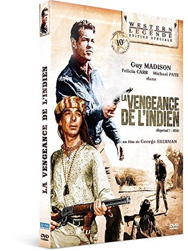 La vengeance de l'indien- Reprisal - 1956- George Sherman 51qsdf10