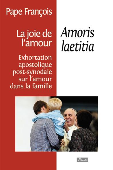 """DERNIÈRE HEURE : « """"Amoris Laetitia"""" : Le Pape François tend la main aux divorcés-remariés » ! 97828710"""