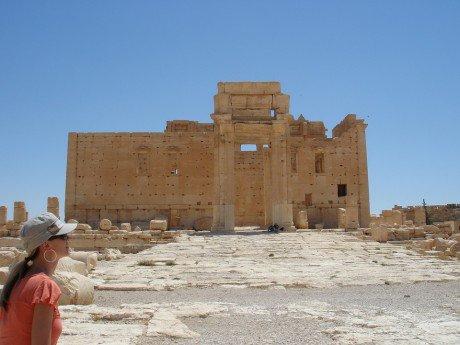Des Temples du dieu Baal seront érigés dans plus de 1,000 villes du monde ! - Page 6 Palmyr10