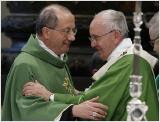 Le Cardinal Bruno Forte vend la mèche : François a manipulé le Synode ! Sans-t21