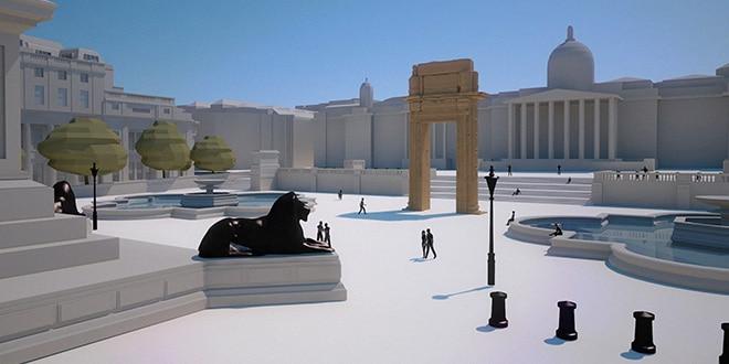 Des Temples du dieu Baal seront érigés dans plus de 1,000 villes du monde ! Trafal10
