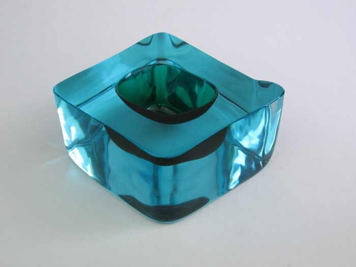Asymetric geode bowl Cenblo12