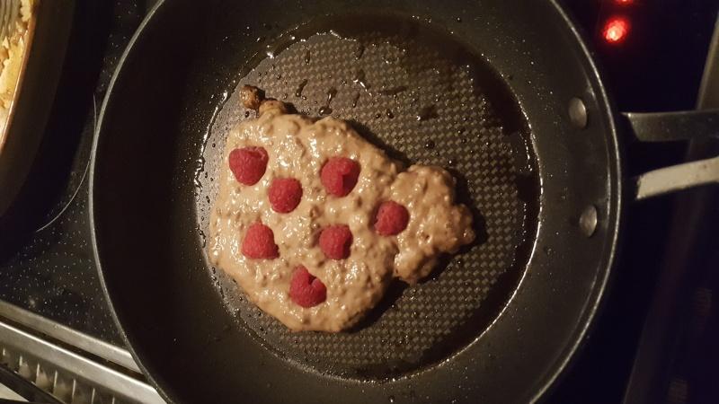 Dinner ideas 20160413