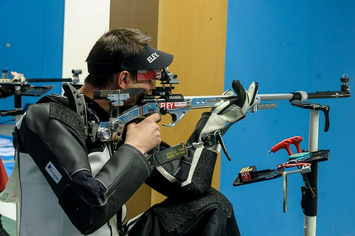 ISSF - World Cup Rifle / Pistol - Munich 2016 - Page 3 050_fr10