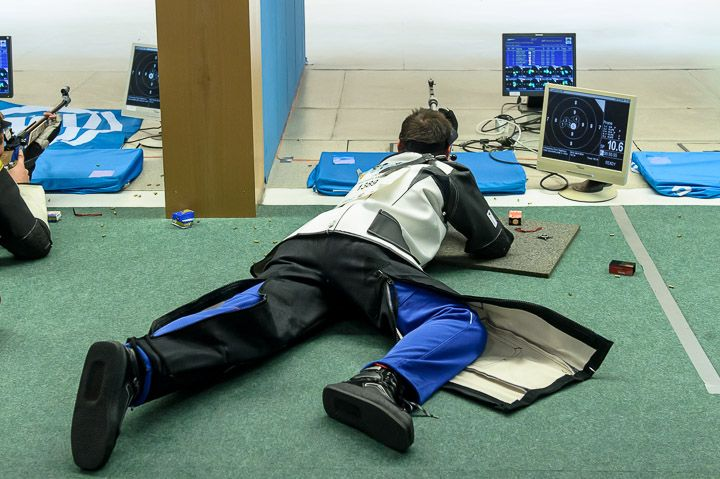 ISSF - World Cup Rifle / Pistol - Munich 2016 - Page 3 053_fr10