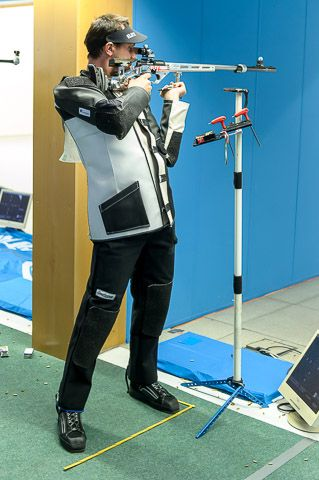 ISSF - World Cup Rifle / Pistol - Munich 2016 - Page 3 055_fr10