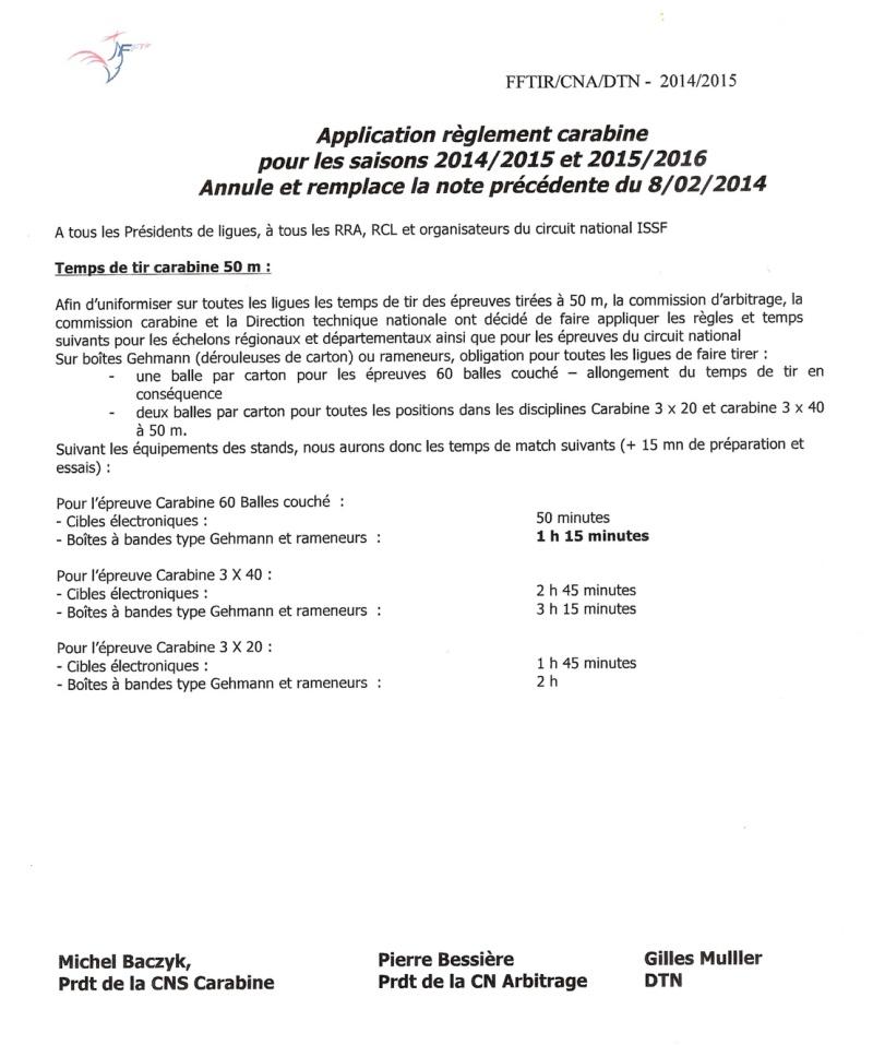 Déroulement et résultats Dptx et Rgx 50m 2016 .. Numyri14