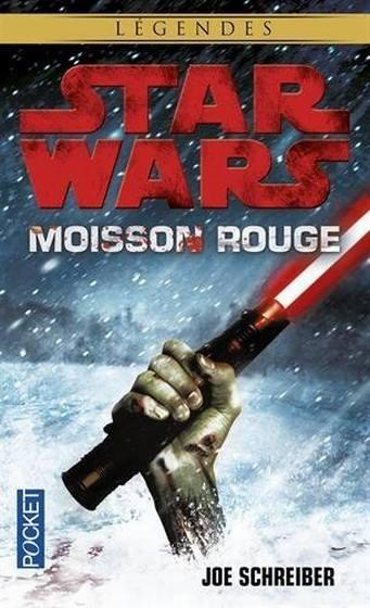 Star Wars : Les nouveautés Romans - Page 10 13265910
