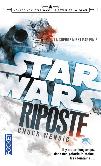 PO133 - Riposte (Chuck Wendig) 1507-110