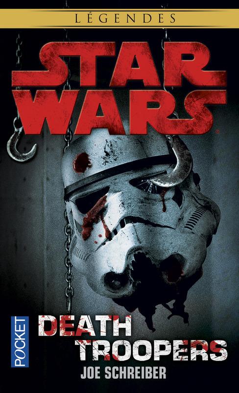 Star Wars : Les nouveautés Romans - Page 10 97822610