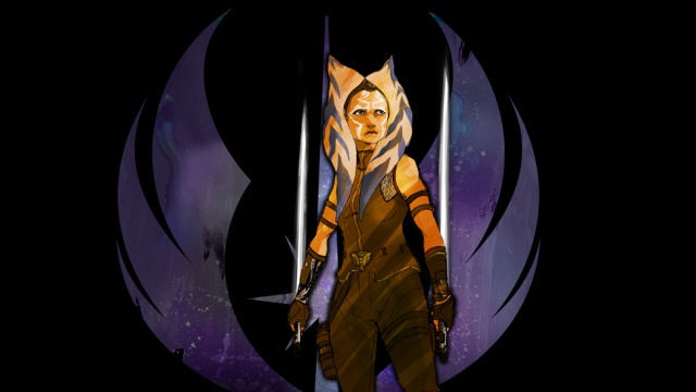 Star Wars - Ahsoka (E.K. Johnston) Ahsoka10