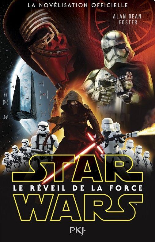 STAR WARS - Les news des sorties romans Captur10