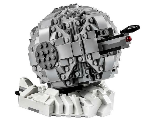 LEGO STARWARS - 75098 - L'attaque de Hoth  Captur15