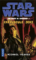 CHRONOLOGIE Star Wars - 3 : AN -19 à AN 4 Crepus10