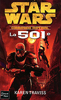 CHRONOLOGIE Star Wars - 3 : AN -19 à AN 4 Imperi10