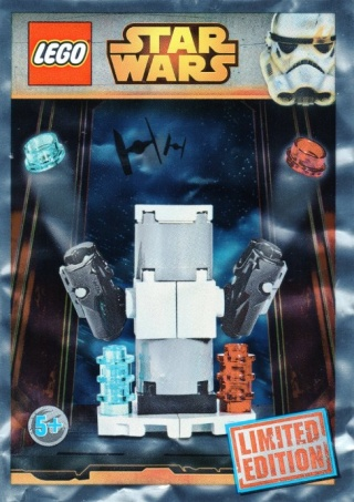 LEGO STAR WARS - 911509 - Mini Imperial Shooter Sw911511