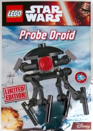LEGO STAR WARS - 911610 - Probe Droïd Sw911613
